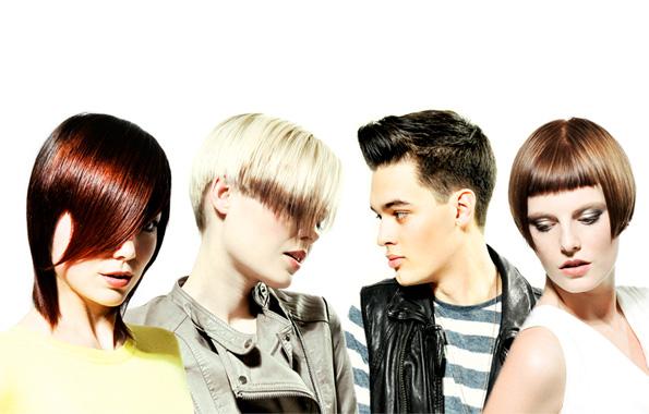 Wallmeier Hair in München sucht Modelle 2014