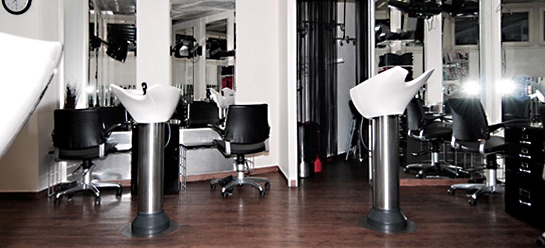 Friseur in München Pasing - Innenansicht